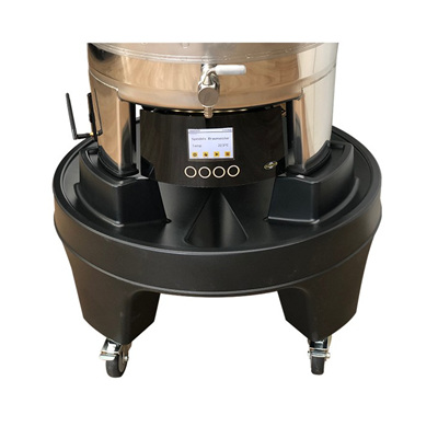 Brewing base for Braumeister 50L