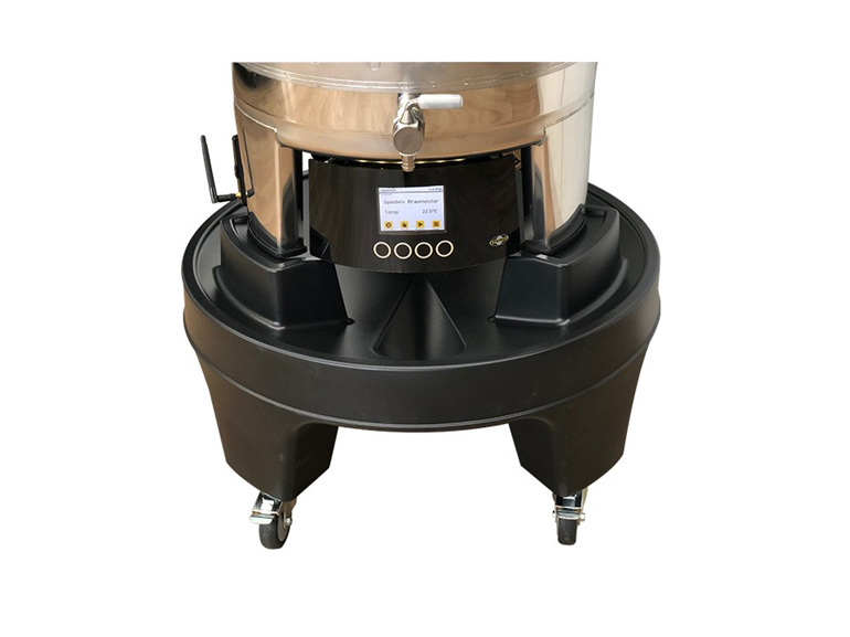 brewing base for 50L Braumeister
