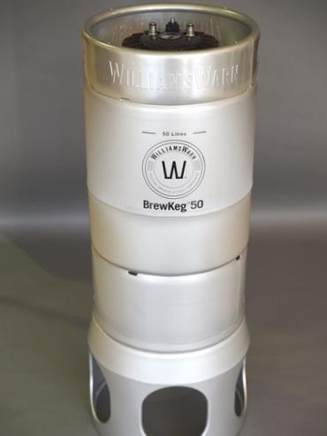 BrewKeg50™