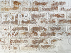 Brick Texture IOD Roller