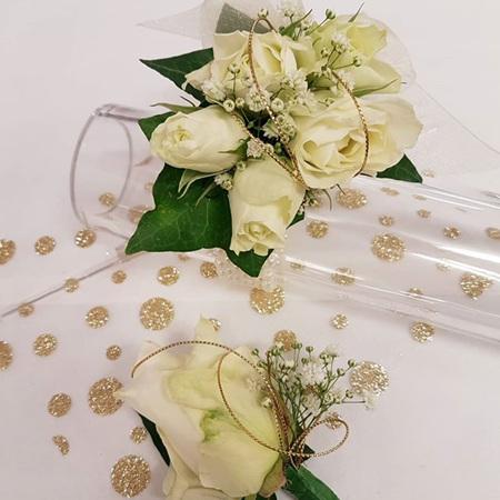 Bridal and Balls