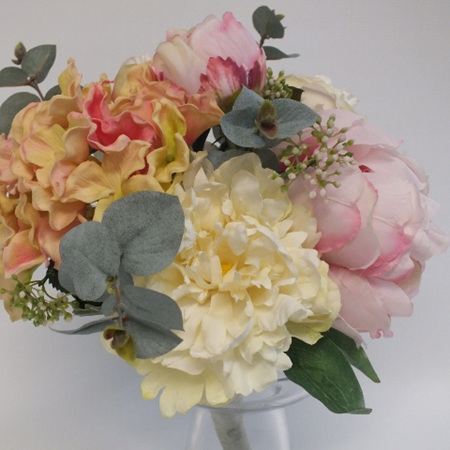 Bridal Bouquets and Posys