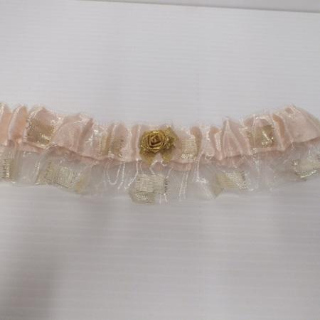 Bridal Garter  3 different colours  0614