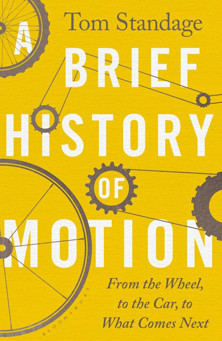 Brief History of Motion
