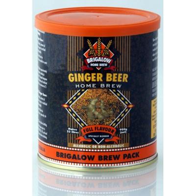 Brigalow Ginger Beer