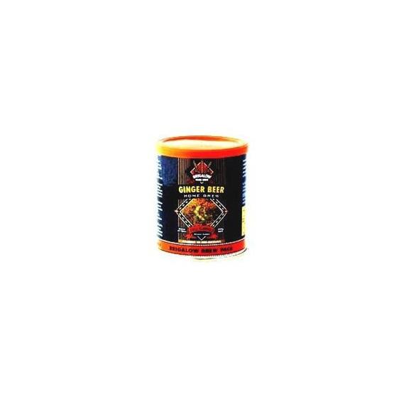 Brigalow Ginger Beer Kit 23L