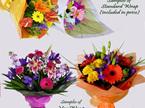 Bright Mix Bouquet