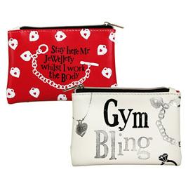 BRIGHTSIDE - Gym Bling Jewellery Bag