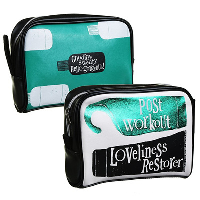BRIGHTSIDE - Post Workout Loveliness Wash Bag