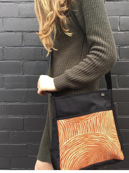 Brill - most popular everyday bag