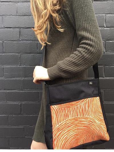 Brill - most popular everyday bag