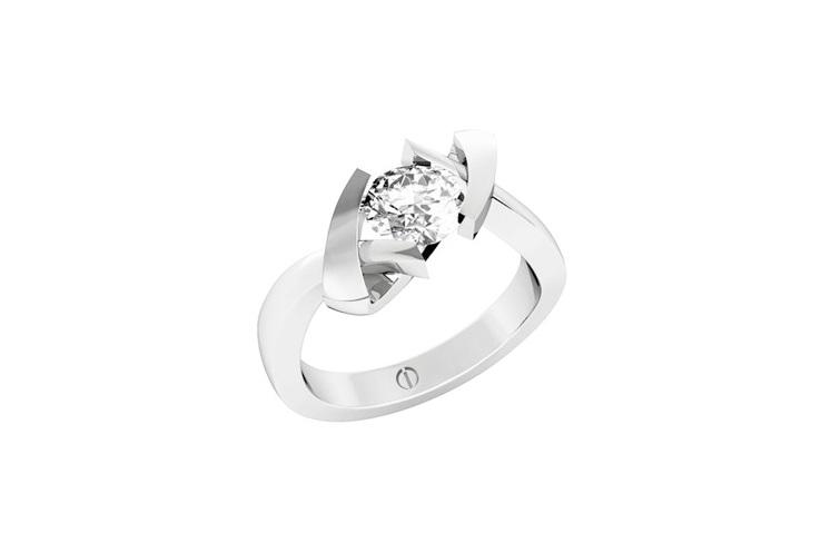 Brilliant Cut Ring Design
