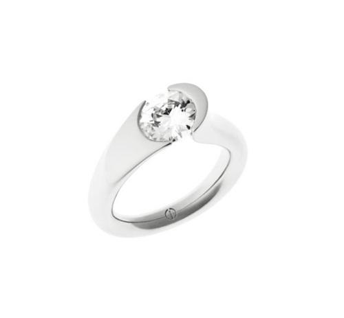Brilliant Diamond Ring - Stellad