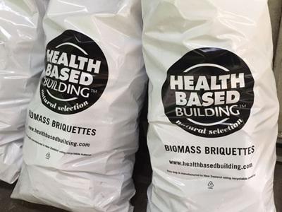Biomass Briquettes 20kg