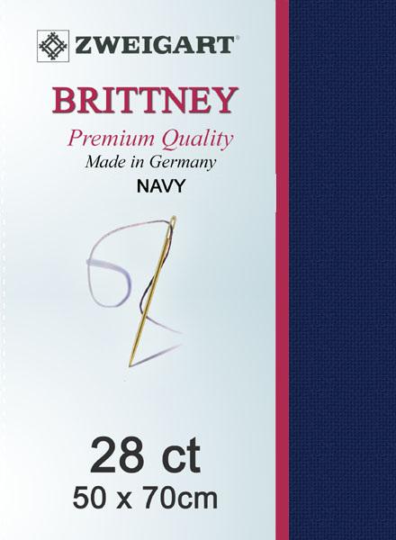 Brittney 28ct Navy