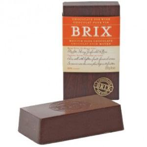 BRIX MILK CHOCOLATE FOR WINE