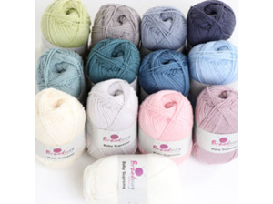 Broadway Baby Supremo 4PLY
