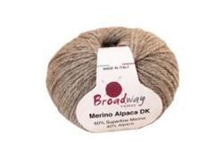 Broadway Merino Alpaca DK/8PLY