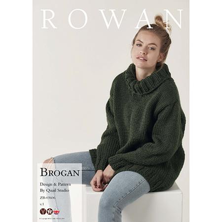 Brogan by Quail Studio