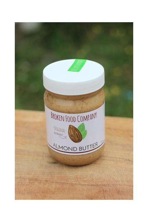 Broken Food Co Almond Butter 250g