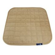 Brolly Chair Pad - Beige