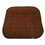 Brolly Chair Pad - Brown