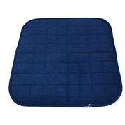 Brolly Chair Pad - Navy