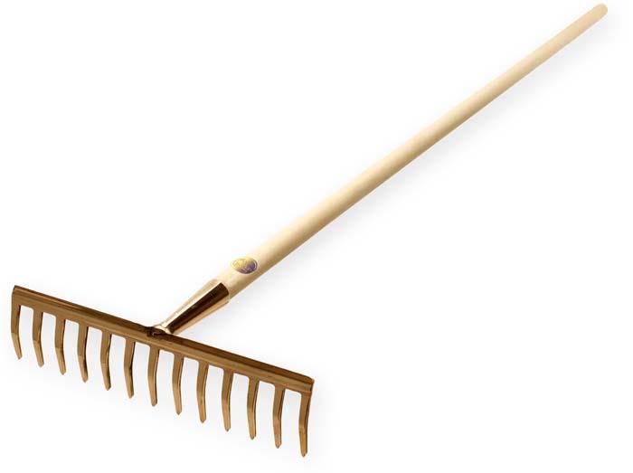 garden rake. Garden Rake 6