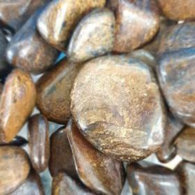 Bronzite Tumbled