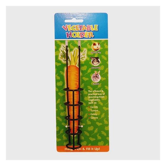 Brooklands Metal Vegetable Holder 17cm