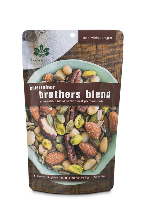 Brothers Blend - Entertainer Mix - 200g