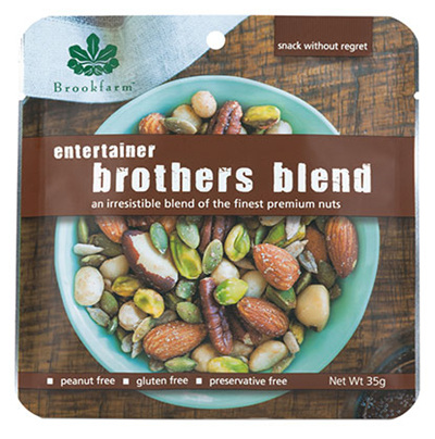 Brothers Blend - Entertainer Mix - 35g