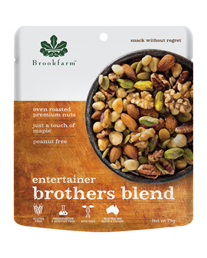 Brothers Blend - Entertainer Mix - 75g