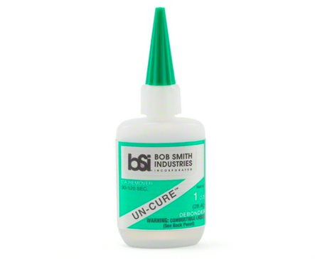 BSI Un-Cure CA Debonder 1 oz