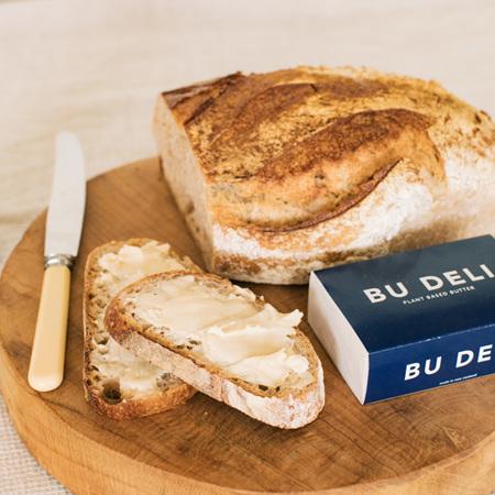 Bu Deli Plant-Based Cultured Butter - 200g