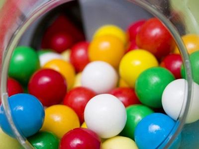 Bubblegum Flavour Concentrate