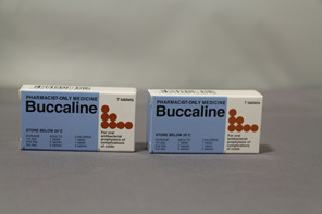 Buccaline