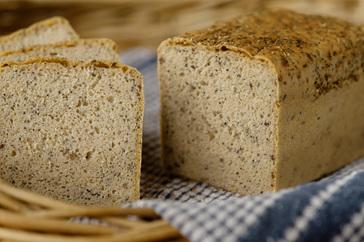 Buckwheat and Corn GLUTEN FREE