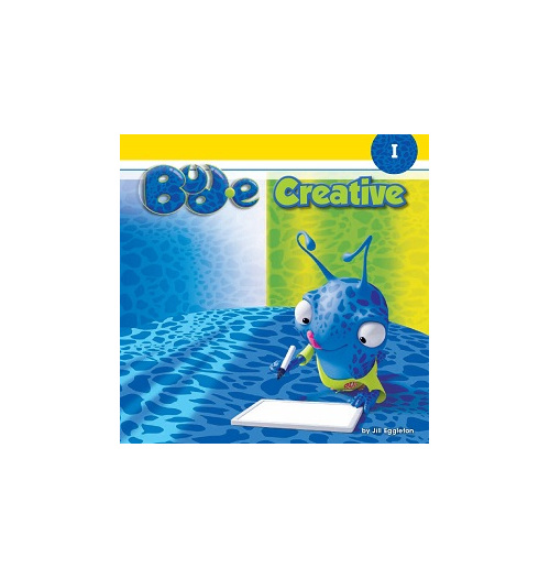 Bud-e Creative I