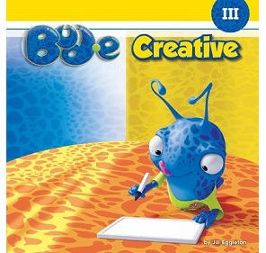Bud-e Creative III
