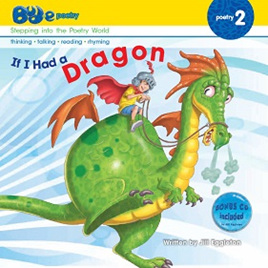 Bud-e Poetry 2: If I Had a Dragon