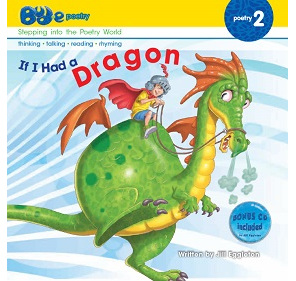 Bud-e Poetry 2: If I Had a Dragon