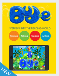 Bud-e Reading