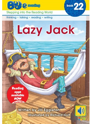 Bud-e Reading 22: Lazy Jack