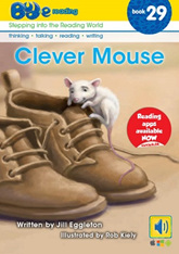 Bud-e Reading 29: Clever Mouse