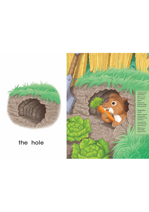 Bud-e Reading 4: Hop It!