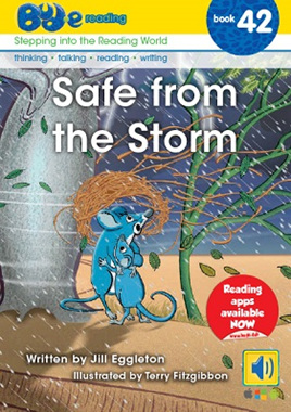 Bud-e Reading 42: Safe from the Storm
