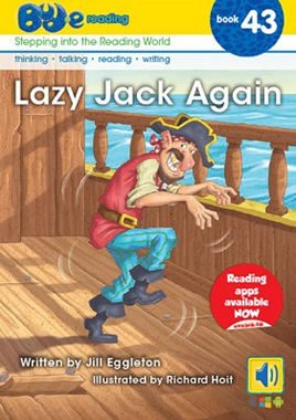 Bud-e Reading 43: Lazy Jack Again