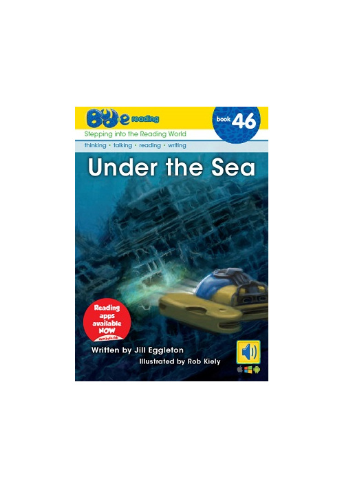 Bud-e Reading 46: Under the Sea