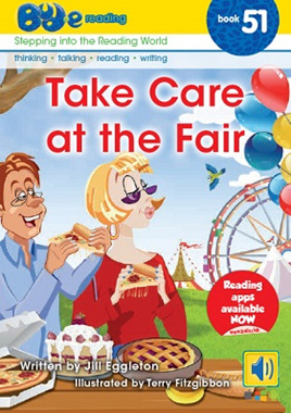Bud-e Reading 51: Take Care at the Fair